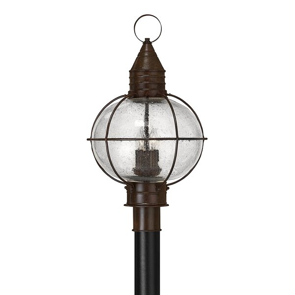 Jolie 4-Light Lantern Head by Longshore Tides