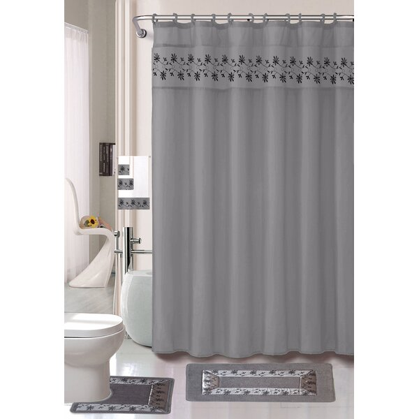 Royal Shower Curtain Set by Ben and Jonah