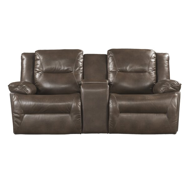 Review Erhard Reclining Loveseat