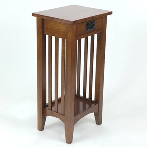 Hugo End Table by Wayborn