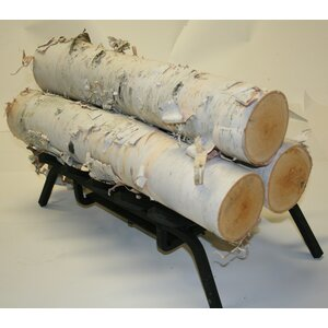 Coman Birch Logs (Set of 3)