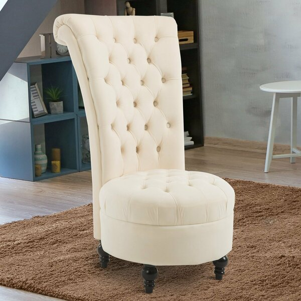 Huynh Upholstered Dining Chair by Darby Home Co