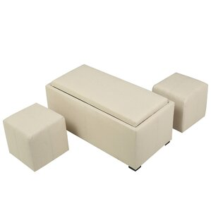 Ottomans Amp Poufs Wayfair