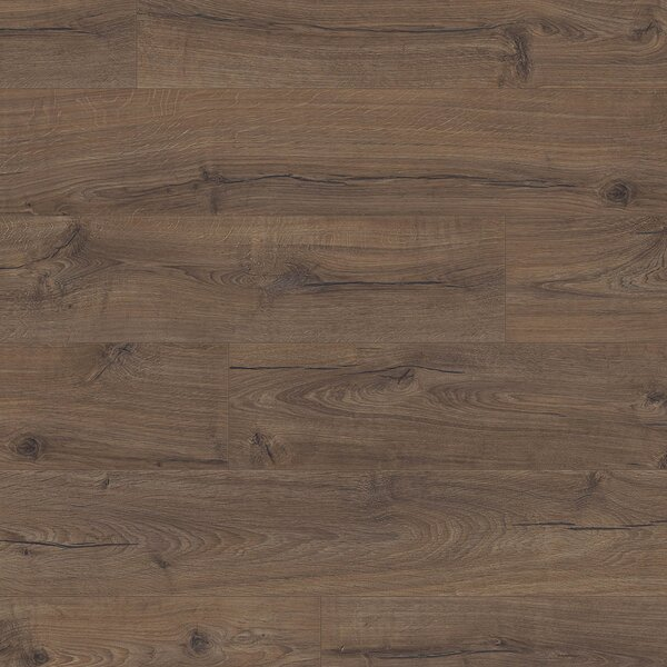 Envique 7.5 x 54.34 x 12mm Oak Laminate Flooring in Maison Oak by Quick-Step