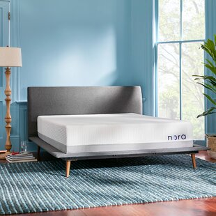 Compare & Buy Nora 12 Medium Memory Foam Mattress by Nora