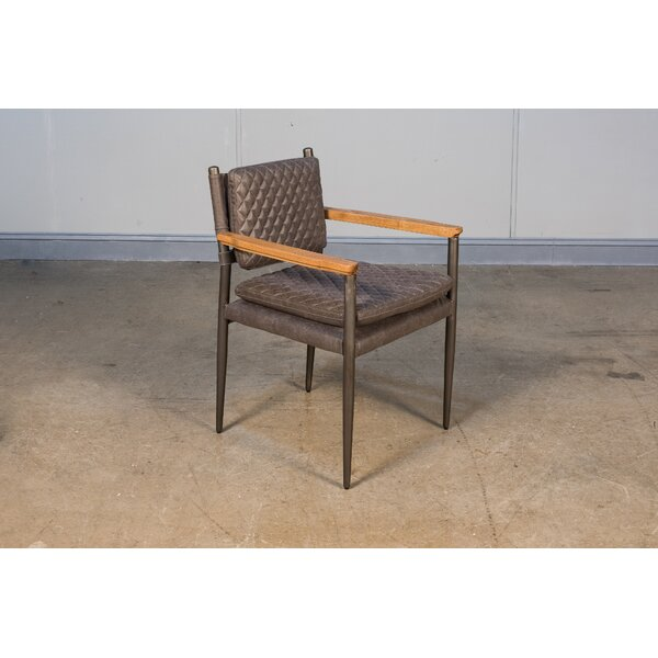 Meansville Upholstered Dining Chair by 17 Stories
