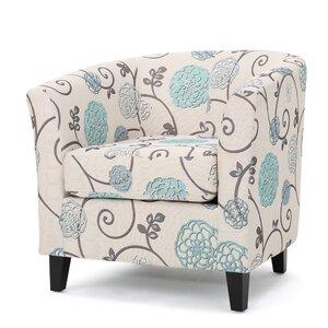 Sophia Barrel Chair