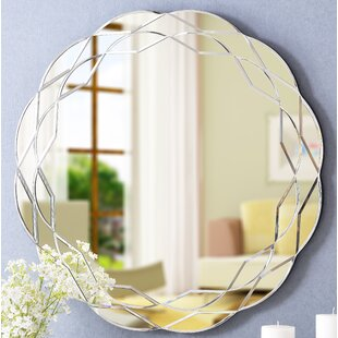 Look for Jaworski Accent Mirror By House of Hampton