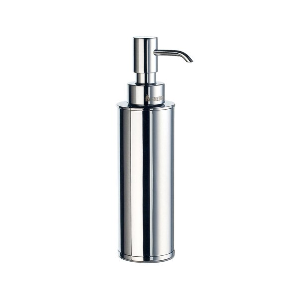 Outline Soap & Lotion Dispenser by Smedbo