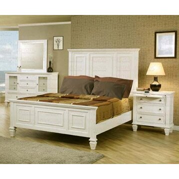 Horton Configurable Bedroom Set by Darby Home Co