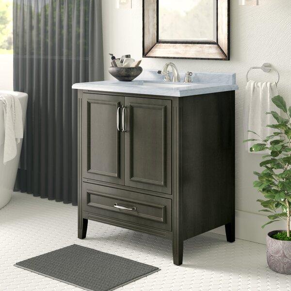 Schulenburg 30 Single Bathroom Vanity Set by Greyl