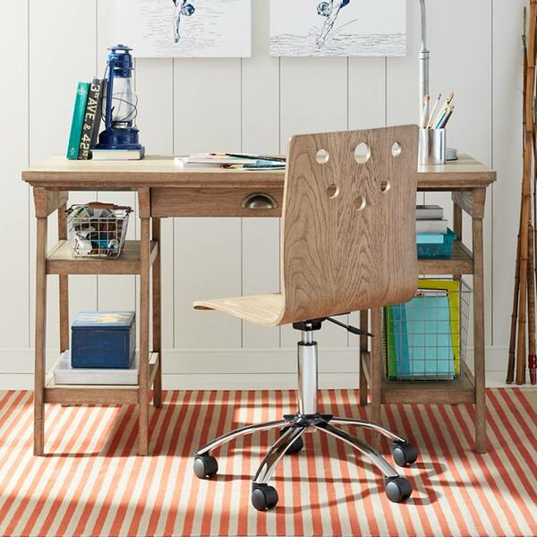 Driftwood Park Writing Desk by Stone & Leigh™ by Stanley Furniture