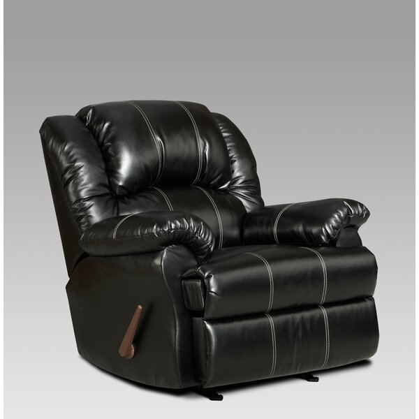 Aruba Manual Recliner by Wildon Home ®