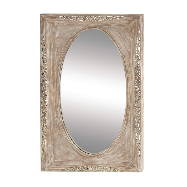 Wall Mirror by Cole & Grey