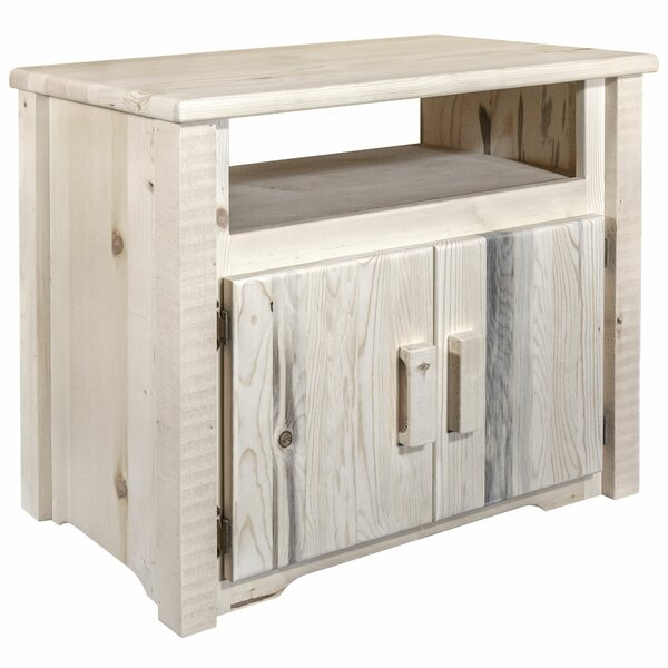 Homestead Kitchen Cart by Montana Woodworks®