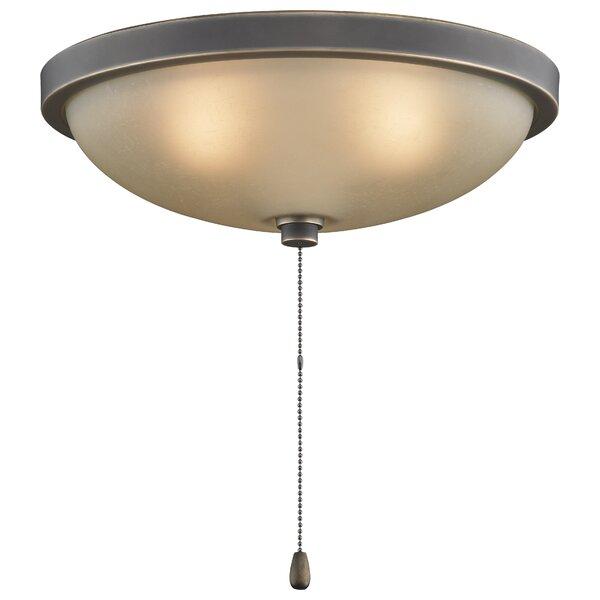 Low Profile Ceiling Fan Light Kit by Fanimation