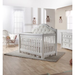 Upholstered Cribs Wayfair