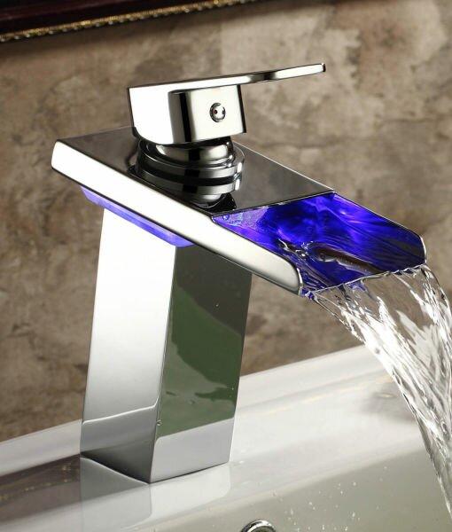 Vessel Sink Faucet by Kokols