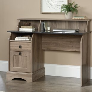 Reviews Faulkner Writing Desk By Charlton Home