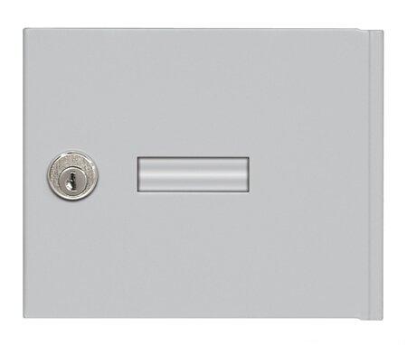 4B+ Horizontal Mailbox Duck Replacement Door by Salsbury Industries