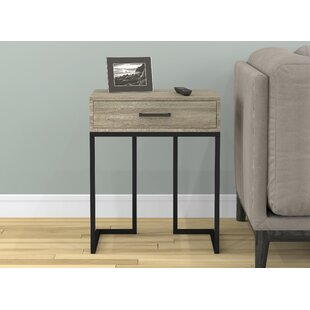 Best Price Waldenburg End Table By Williston Forge