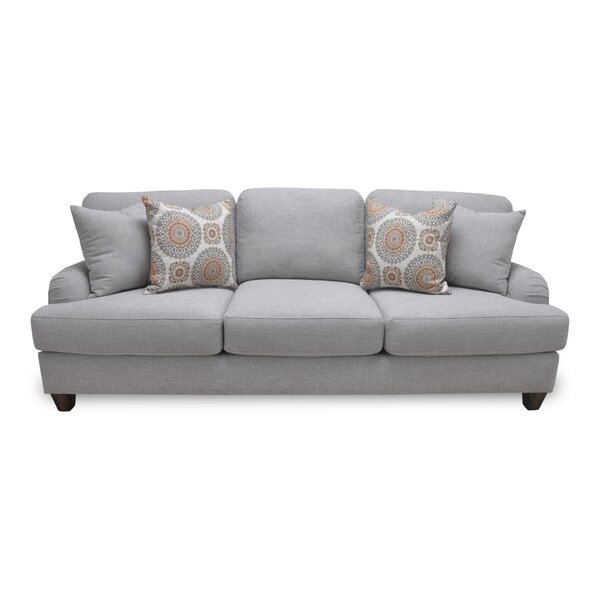 Ahmed Sofa by Latitude Run