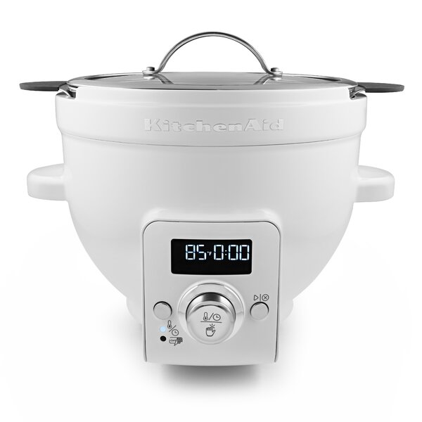 Precise Heat Mixing Bowl for Tilt Head Mixer by KitchenAid
