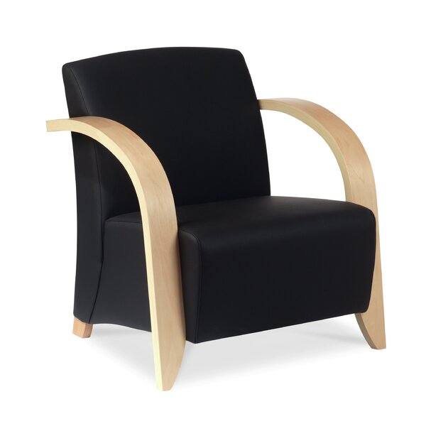 Cameron Lounge Chair by Borgo