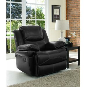 Carina Manual Glider Recliner by Orren Ellis
