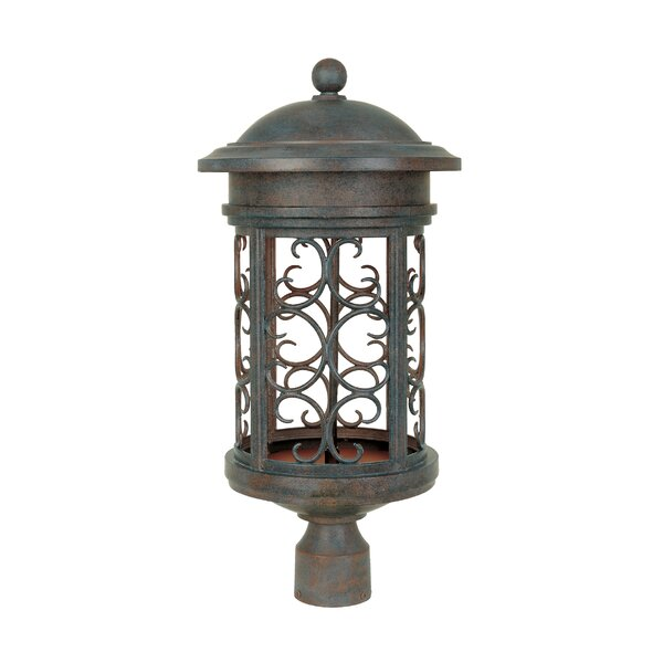 Cole 1-Light Lantern Head by Darby Home Co