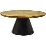 Starla 3 Piece Coffee Table Set by Everly Quinn