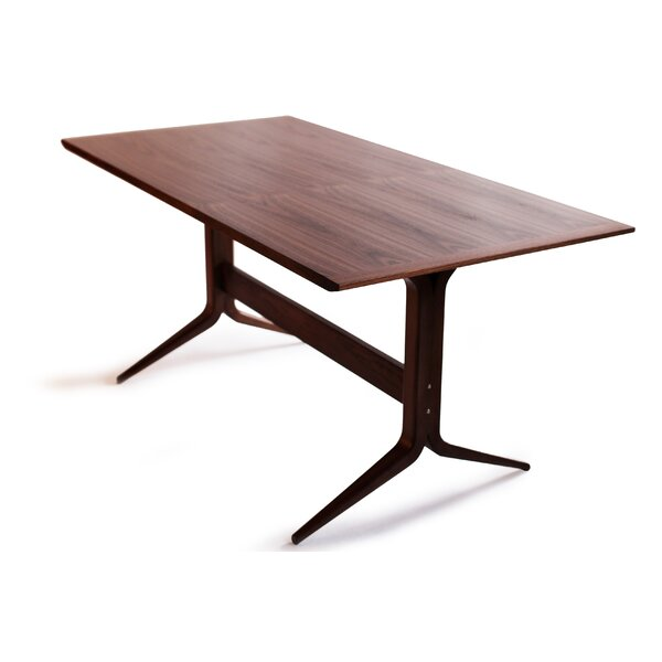 Y Solid Wood Dining Table by OSIDEA USA