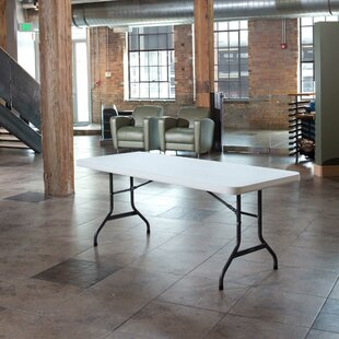 & Folding Table Set Of 4 | Wayfair