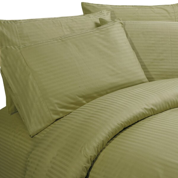 Tod 350 Thread Count Sheet Set by Bayou Breeze