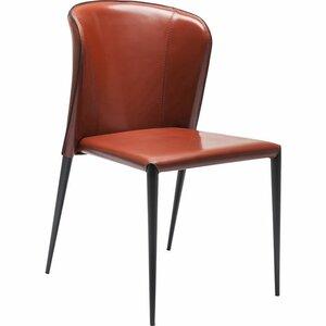 4-tlg. Polsterstuhl Verve von KARE Design
