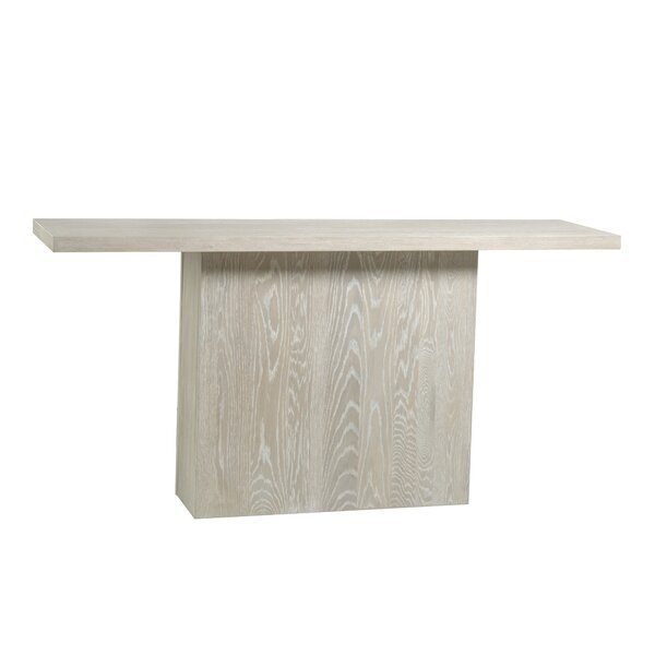 Panama Jack Home Brown Console Tables