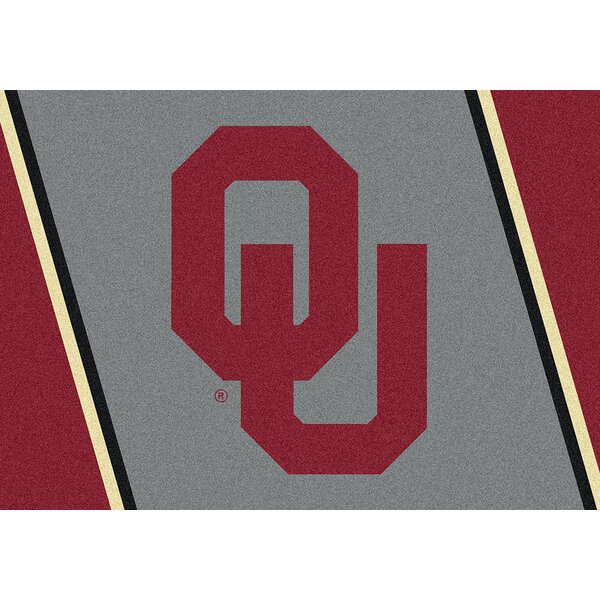Collegiate University of Oklahoma Doormat by My Team by Milliken