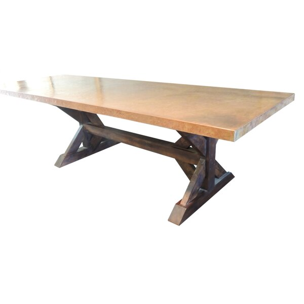 Farm Dining Table by SDS Designs