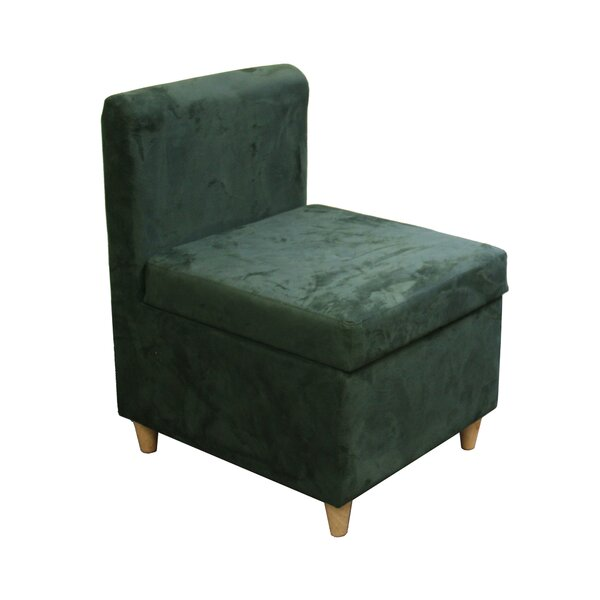 Edenborn Slipper Chair By Ebern Designs