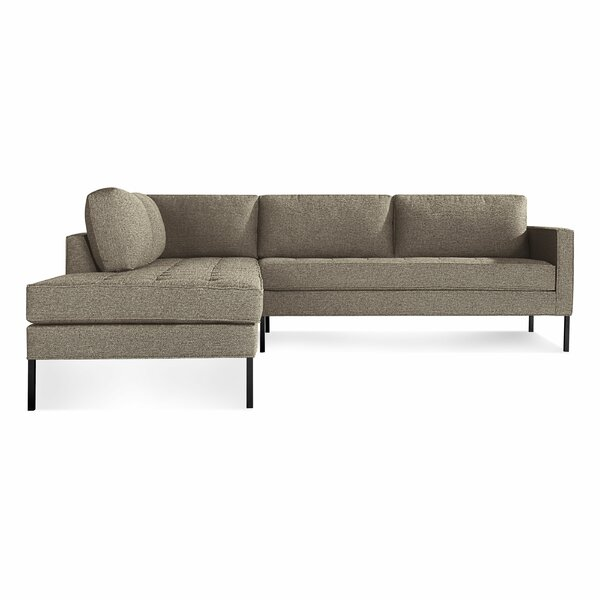 Find A Chelsea Reversible Sectional By Infini Furnishings
