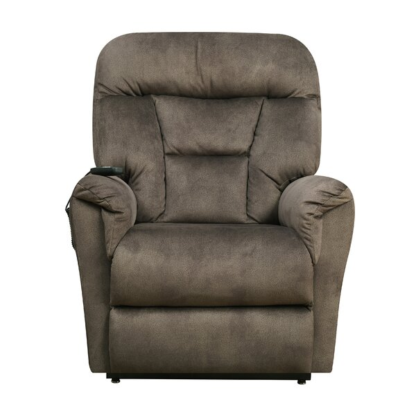 Fitzmaurice Power Lift Assist Recliner