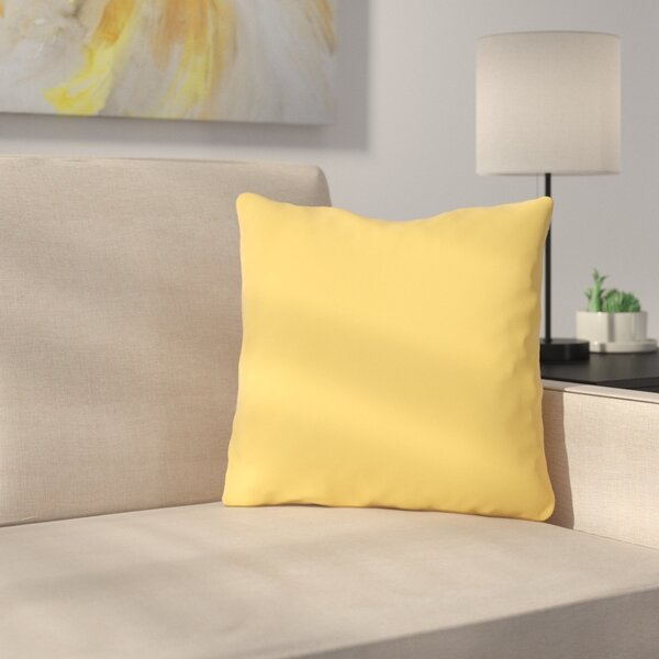 Bilderback Outdoor Throw Pillow by Ebern Designs