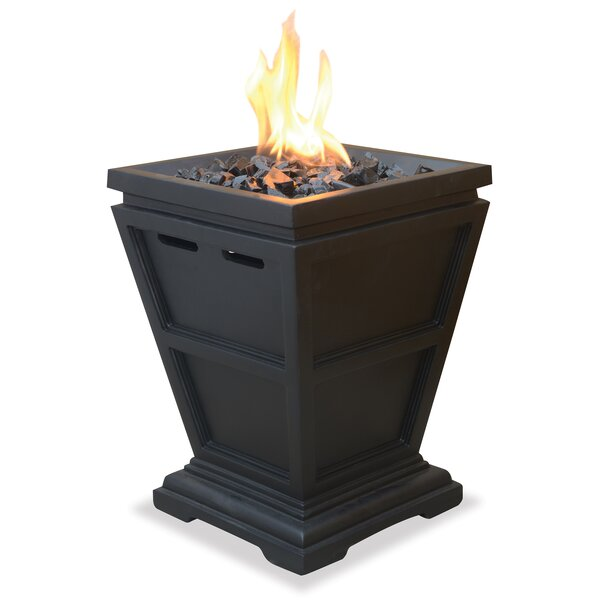 Propane Tabletop Fireplace by Uniflame Corporation