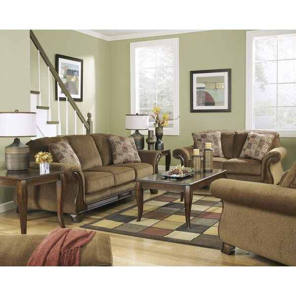 Vandalia Configurable Living Room Set by Fleur De Lis Living