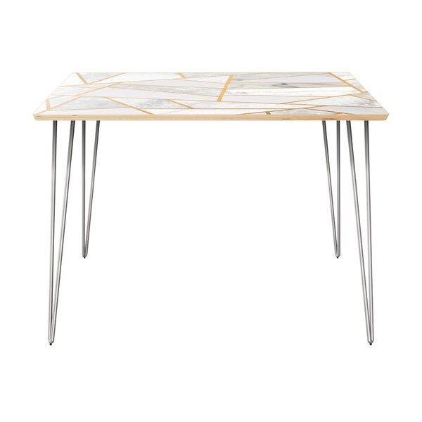 Gullo Dining Table by Wrought Studio