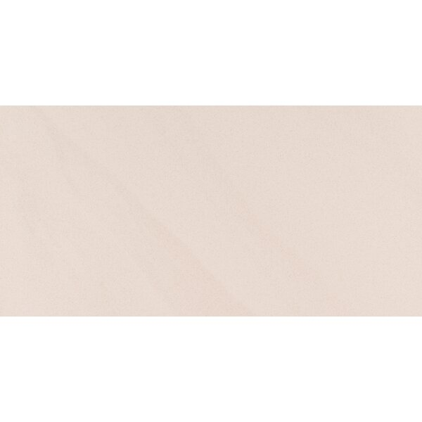 Optima 12 x 24 Porcelain Subway Tile in Beige by MSI