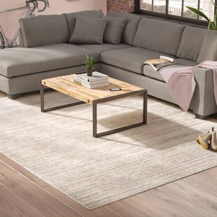 Attrayant Bridgeton Distressed Modern Sleek Gray/Cream Area Rug
