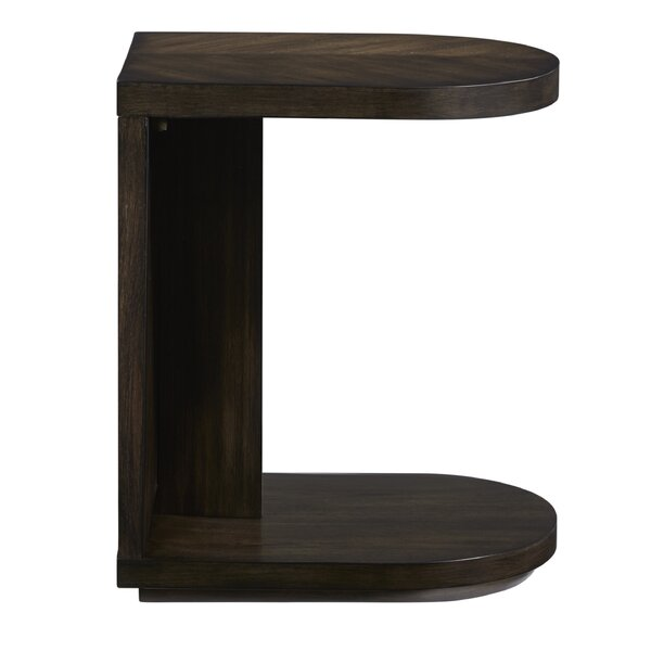 Review Oronoco End Table
