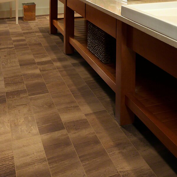Atlas 7 x 36 x 2.5mm Luxury Vinyl Plank in Prelude by Shaw Floors