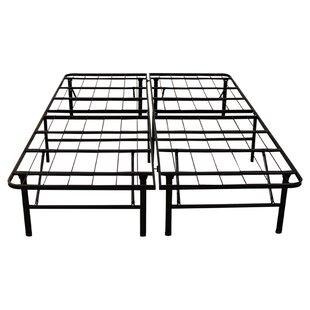 14 Platform Heavy Duty Metal Bed Frame